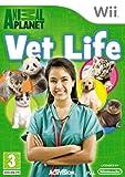 echange, troc Animal Planet: Vet Life (Wii) [Import anglais]