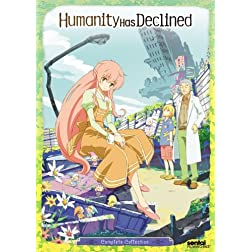 Humanity Has Declined: Complete Collection