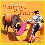 Les Plus Beaux Tangos Et Pasos /Vol.1