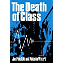 The Death of Class