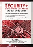 img - for CompTIA Security+: Get Certified Get Ahead: SY0-301 Study Guide book / textbook / text book