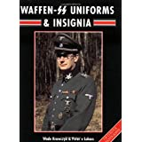 Waffen SS Uniforms and Insigniaby Wade Krawczyk
