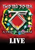Twisted Sister - A Twisted Christmas Live