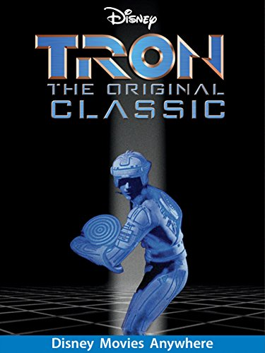 TRON The Original Classic (1982) (Disney Movies Classics compare prices)