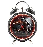 Star Wars Episode VII - Joy Toy Kylo Ren Wecker