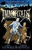 Paul Stewart The Edge Chronicles 10: The Immortals: The Book of Nate