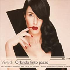 Vivaldi: Orlando finto pazzo