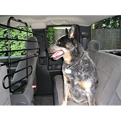 Dog Divider Page 2 Ford F150 Forum Community Of Ford