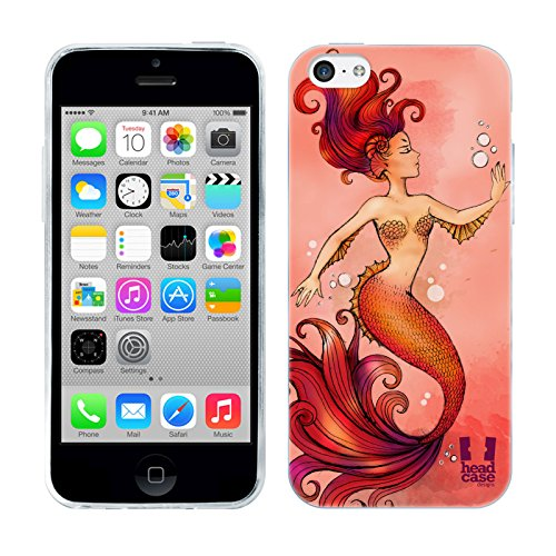 head-case-designs-aquafina-meerjungfrauen-soft-gel-hulle-fur-apple-iphone-5c