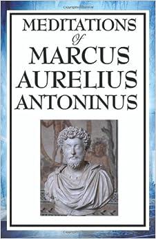 marcus aurelius book meditations pdf