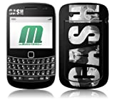 MusicSkins Johnny Cash Cash Skin for BlackBerry Bold (9900/9300)