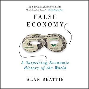 False Economy Audiobook