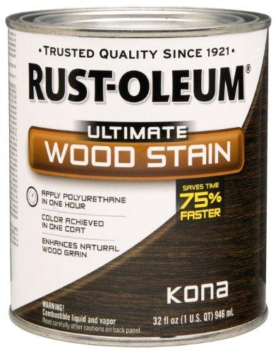 rust-oleum-260154-ultimate-wood-stain-quart-kona
