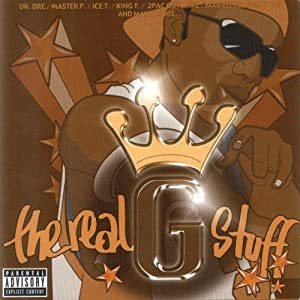 The Real G-Stuff Vol.2
