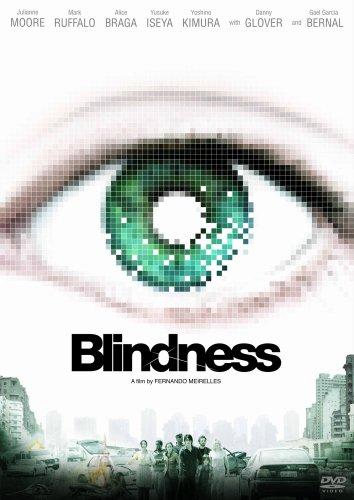 ブラインドネス スペシャル・エディション(初回限定生産2枚組) [DVD]