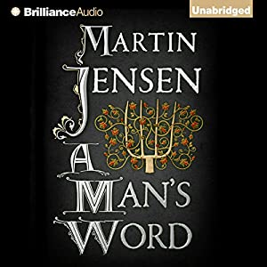 A Man's Word Audiobook