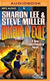 img - for Dragon in Exile (Liaden Universe) book / textbook / text book