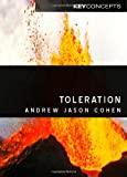 Toleration (Polity Key Concepts in the Social Sciences series)