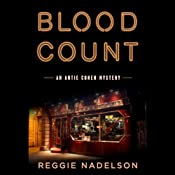 Blood Count: An Artie Cohen Mystery | [Reggie Nadelson]