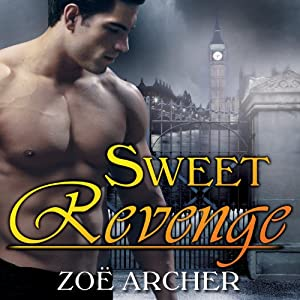 Sweet Revenge Audiobook