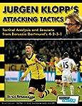 Jurgen Klopp's Attacking Tactics - Ta...