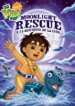 Go Diego Go! Moonlight Rescue