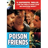 Poison Friends ~ Malik Zidi