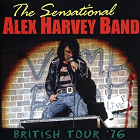 Vambo alex harvey band mp3 downloads for Alex co amazon