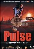 Pulse: A Stomp Odyssey [DVD] [Region 1] [US Import] [NTSC] -