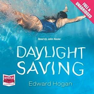 Daylight Saving Audiobook