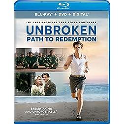 Unbroken: Path to Redemption [Blu-ray]