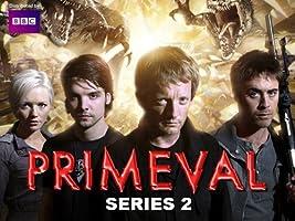 Primeval - Season 2