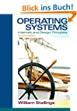 Operating Systems: Internals and Design Principles [With Access Code]