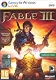 GIOCO PC FABLE III
