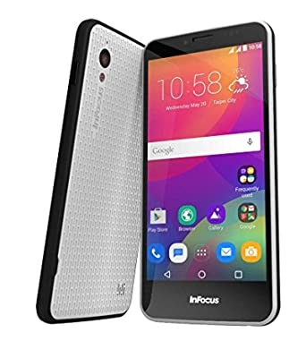 Refurbished Infocus M370i (White)