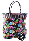 Iron Fist Ring Pop Tote Bag Handbag Womens