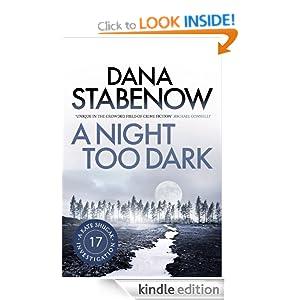 Download A Night Too Dark Kate Shugak 17 By Dana Stabenow