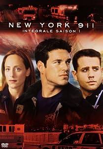 New York 911 : L'intégrale saison 1 - Coffret 6 DVD