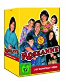 DVD * Roseanne - Die komplett-Box (36 DVDs) [Import allemand]