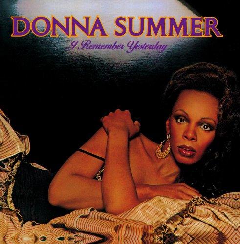 Donna Summer - I Remember Yesterday - Zortam Music