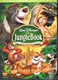 The Jungle Book (Disney DVD)
