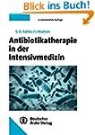 Antibiotikatherapie in der Intensivme...