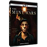American Experience: The Mine Wars [Import]