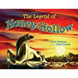 Legend of Honey Hollow: Honey Hollow Series, Book One ~ Jeanne McNaney