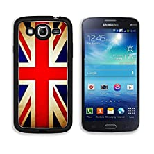 buy Msd Samsung Galaxy Mega 5.8 Aluminum Plate Bumper Snap Case Great Britain Grunge Flag Image 12364114