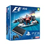 PlayStation 3 Consola 500 GB + F1