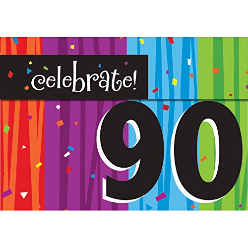 Elegant 90th birthday decorations happy 90th birthday for 90th birthday decoration