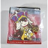 Ichiban Kuji Fate Grand Order Fate Kengou Issen Miyamoto Musashi F Award Caster Genzou Sanzou Xuanzang Rubber strap