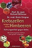 Krebszellen mögen keine Himbeeren: Nahrungsmittel gegen Krebs. Das Immunsystem stärken und gezielt...