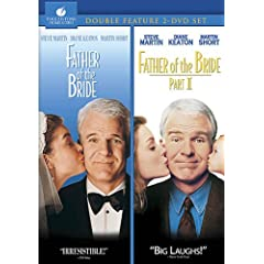 Father of the Bride 1 & 2